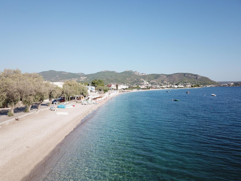 Ferienhaus NEREIDES 2 (359995), Korinthos, , Peloponnes, Griechenland, Bild 39