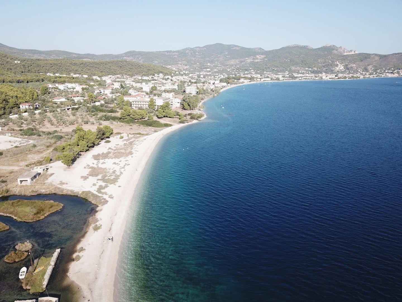 Ferienhaus NEREIDES 2 (359995), Korinthos, , Peloponnes, Griechenland, Bild 47