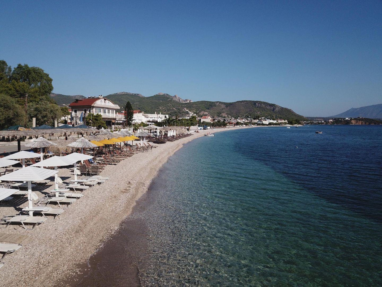 Ferienhaus NEREIDES 2 (359995), Korinthos, , Peloponnes, Griechenland, Bild 42