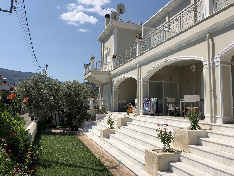 Ferienhaus NEREIDES 4 (359994), Korinthos, , Peloponnes, Griechenland, Bild 7