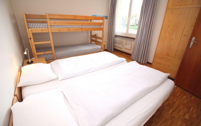 Appartement de vacances Allod Bad 205 (325472), St. Moritz, Haute Engadine - St. Moritz, Grisons, Suisse, image 11