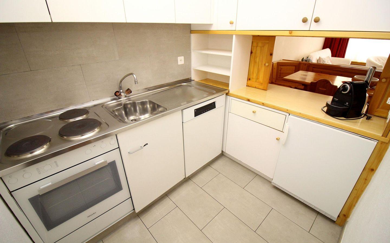Appartement de vacances Allod Bad 205 (325472), St. Moritz, Haute Engadine - St. Moritz, Grisons, Suisse, image 12