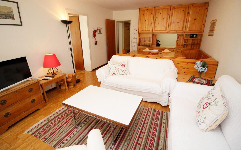 Appartement de vacances Allod Bad 205 (325472), St. Moritz, Haute Engadine - St. Moritz, Grisons, Suisse, image 1