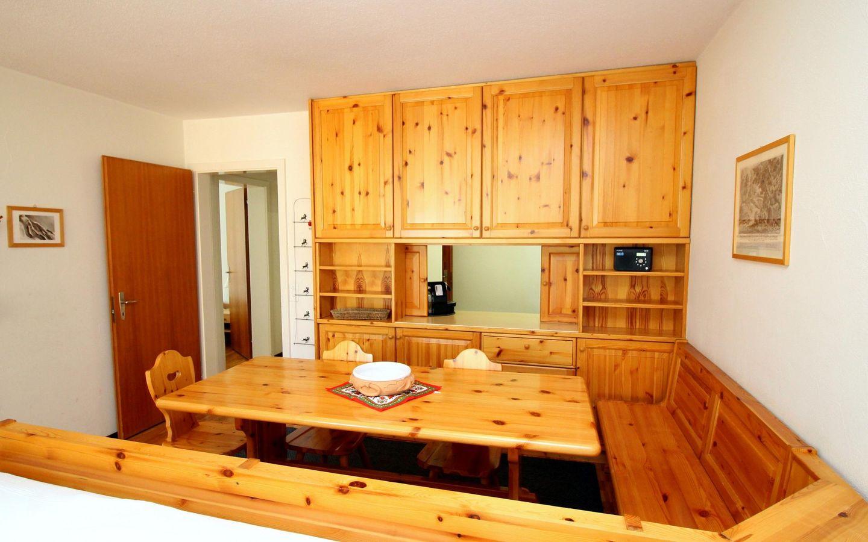 Appartement de vacances Allod Bad 205 (325472), St. Moritz, Haute Engadine - St. Moritz, Grisons, Suisse, image 13