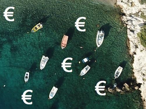 Übernachtungssteuer im Ferienhaus in Griechenland