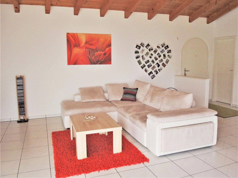 Holiday house Casa Monica (1484402), Contra, Lake Maggiore (CH), Ticino, Switzerland, picture 2