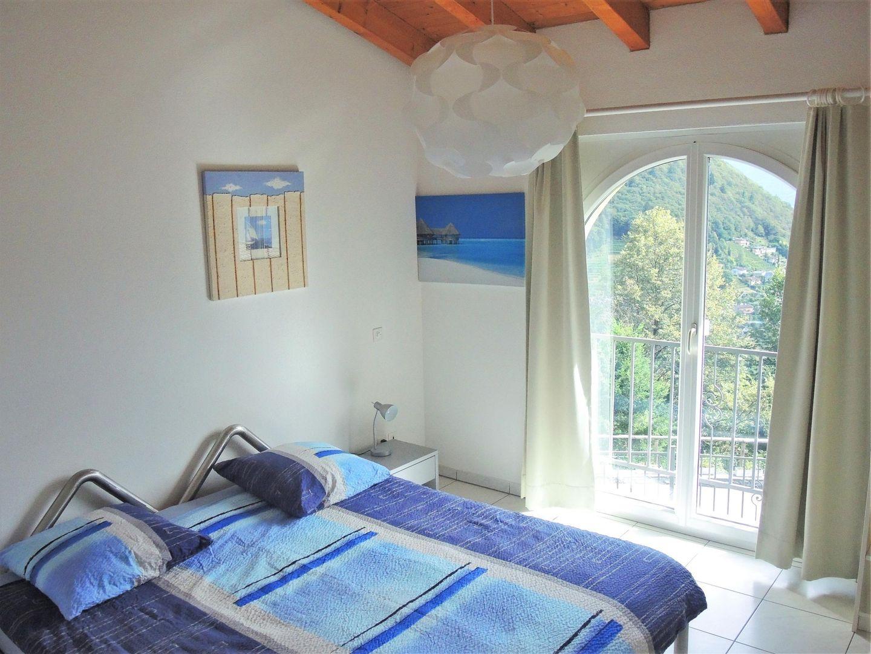 Holiday house Casa Monica (1484402), Contra, Lake Maggiore (CH), Ticino, Switzerland, picture 19