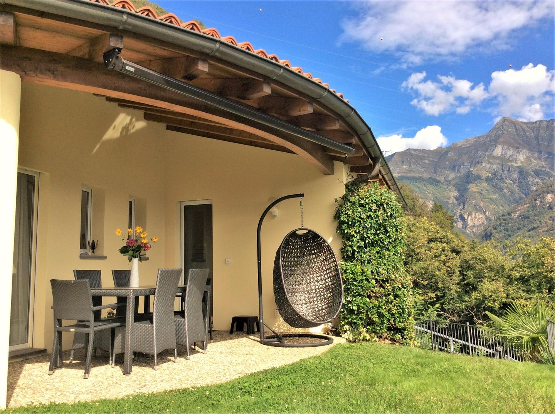 Holiday house Casa Monica (1484402), Contra, Lake Maggiore (CH), Ticino, Switzerland, picture 31