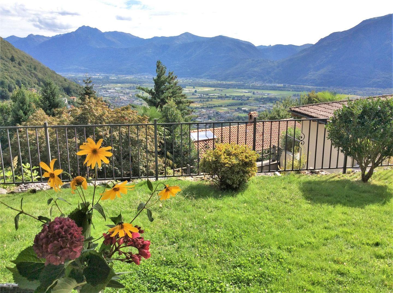 Holiday house Casa Monica (1484402), Contra, Lake Maggiore (CH), Ticino, Switzerland, picture 27