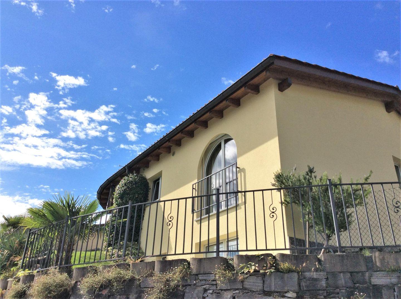 Holiday house Casa Monica (1484402), Contra, Lake Maggiore (CH), Ticino, Switzerland, picture 33