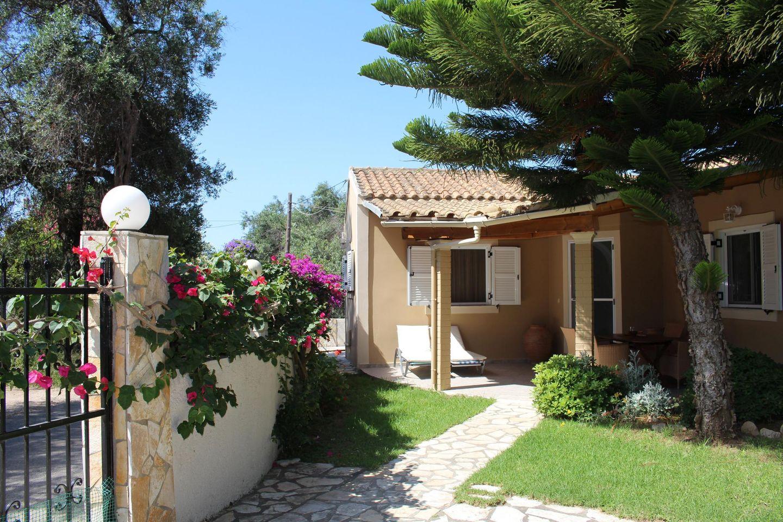 Holiday house JASMIN (167878), Skidi, Corfu, Ionian Islands, Greece, picture 2