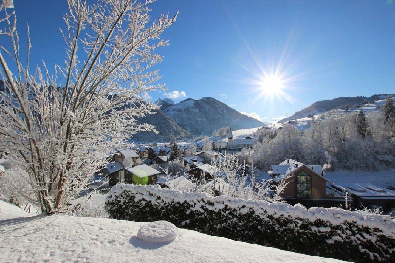 Ferienwohnung Heavenly UH-6, - Untere Hübelistrasse 6, Zweisimmen (122854), Zweisimmen, Simmental, Berner Oberland, Schweiz, Bild 17