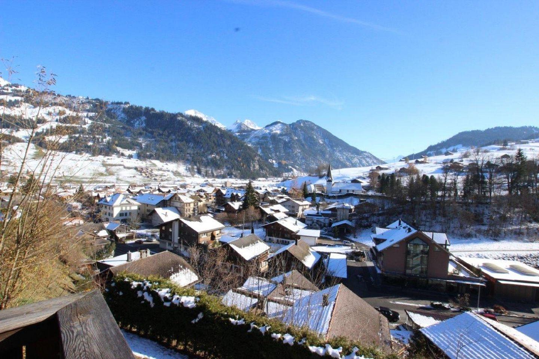 Ferienwohnung Heavenly UH-6, - Untere Hübelistrasse 6, Zweisimmen (122854), Zweisimmen, Simmental, Berner Oberland, Schweiz, Bild 18