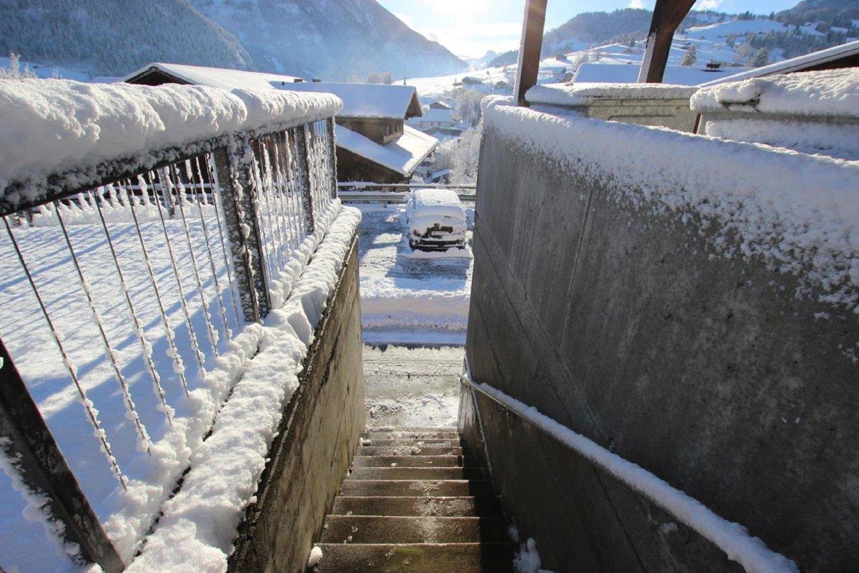 Ferienwohnung Heavenly UH-6, - Untere Hübelistrasse 6, Zweisimmen (122854), Zweisimmen, Simmental, Berner Oberland, Schweiz, Bild 13