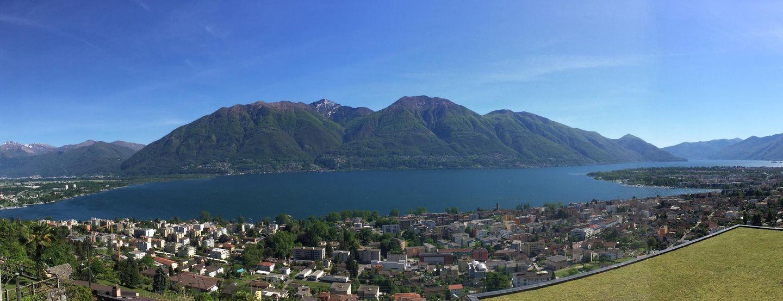Appartement de vacances Attico Nibbio (2552209), Minusio, Lac Majeur (CH), Tessin, Suisse, image 21