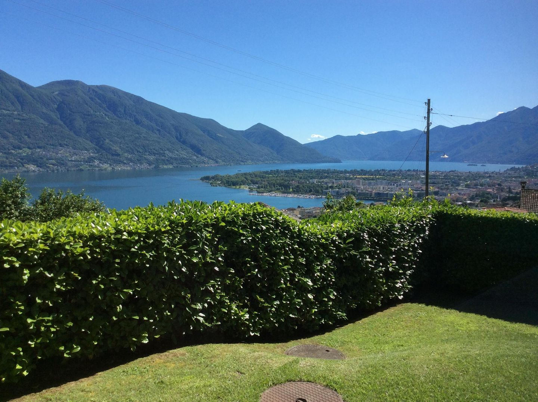 Appartement de vacances Attico Nibbio (2552209), Minusio, Lac Majeur (CH), Tessin, Suisse, image 20