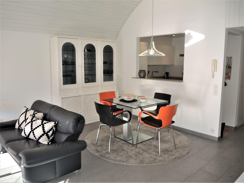 Appartement de vacances Attico Nibbio (2552209), Minusio, Lac Majeur (CH), Tessin, Suisse, image 4