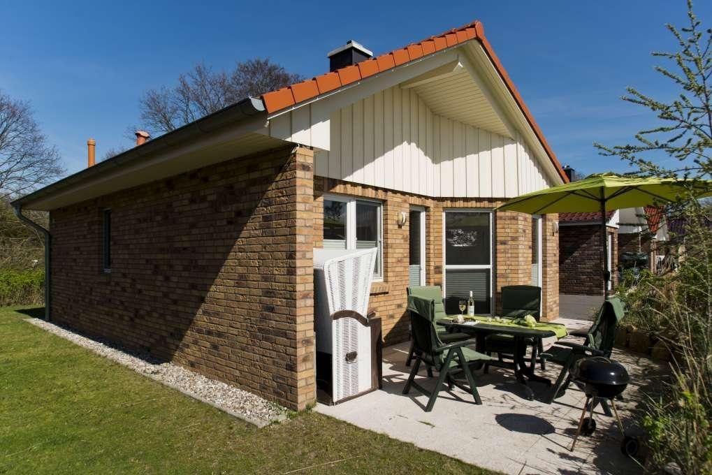 Feriendorf Südstrand - Haus 18  in Deutschland
