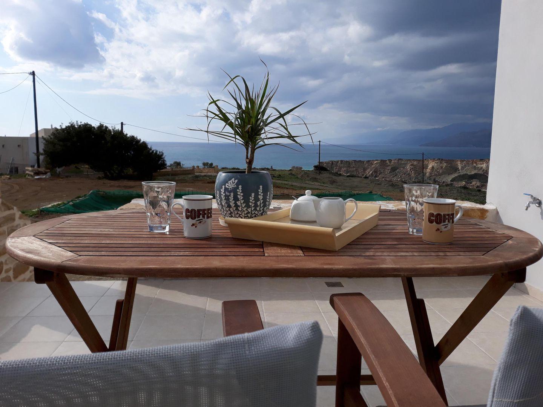 Ferienhaus TRIOPETRA VIEW 3 (2712701), Triopetra, Kreta Südküste, Kreta, Griechenland, Bild 3