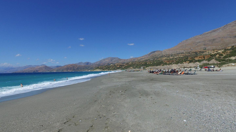 Ferienhaus TRIOPETRA VIEW 3 (2712701), Triopetra, Kreta Südküste, Kreta, Griechenland, Bild 28