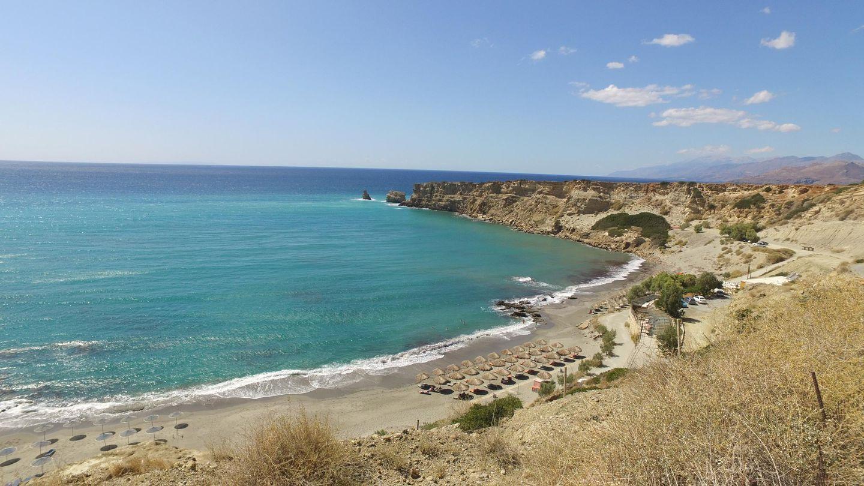Ferienhaus TRIOPETRA VIEW 3 (2712701), Triopetra, Kreta Südküste, Kreta, Griechenland, Bild 20