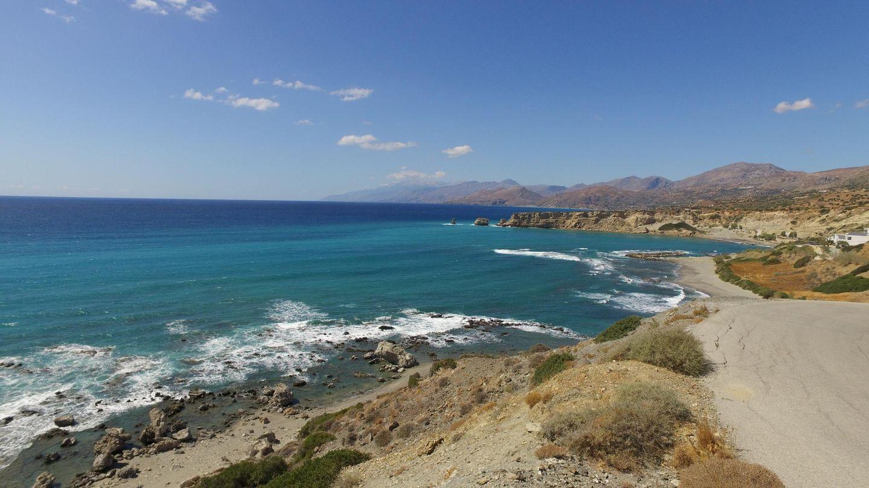 Ferienhaus TRIOPETRA VIEW 3 (2712701), Triopetra, Kreta Südküste, Kreta, Griechenland, Bild 23