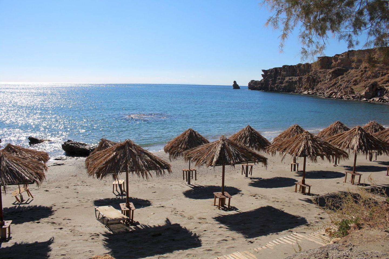 Ferienhaus TRIOPETRA VIEW 3 (2712701), Triopetra, Kreta Südküste, Kreta, Griechenland, Bild 15