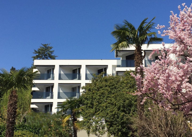 Ferienwohnung Fiore Rosa (2589628), Ascona, Lago Maggiore (CH), Tessin, Schweiz, Bild 1