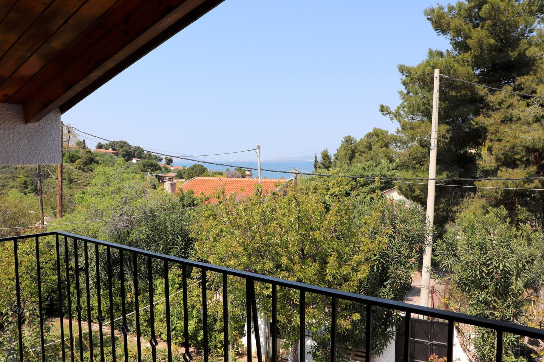 Holiday house CHALKOUTSI (967340), Skala Oropou, , Attica, Greece, picture 16