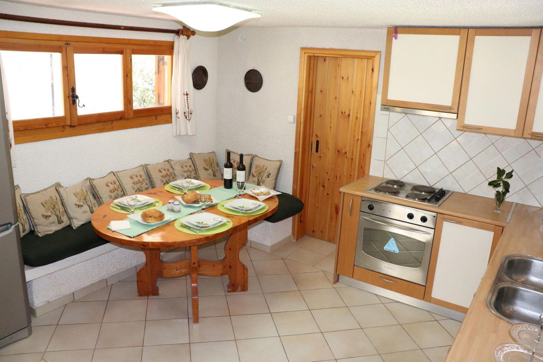 Holiday house CHALKOUTSI (967340), Skala Oropou, , Attica, Greece, picture 8