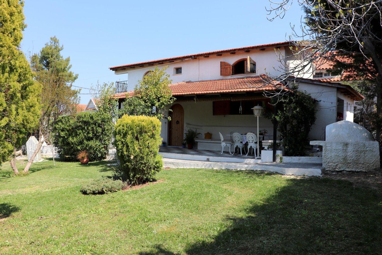 Holiday house CHALKOUTSI (967340), Skala Oropou, , Attica, Greece, picture 2