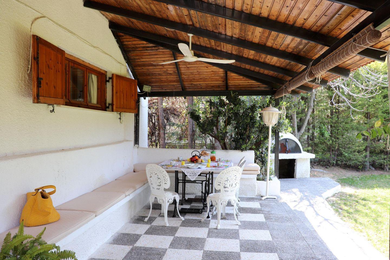 Holiday house CHALKOUTSI (967340), Skala Oropou, , Attica, Greece, picture 25