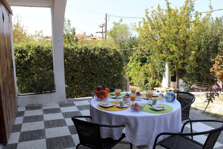Holiday house CHALKOUTSI (967340), Skala Oropou, , Attica, Greece, picture 28