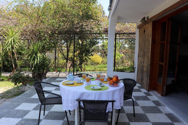 Holiday house CHALKOUTSI (967340), Skala Oropou, , Attica, Greece, picture 4