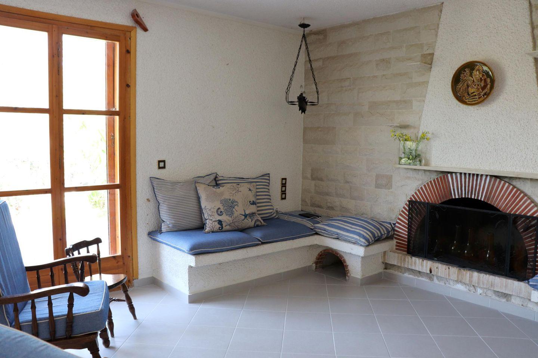 Holiday house CHALKOUTSI (967340), Skala Oropou, , Attica, Greece, picture 7