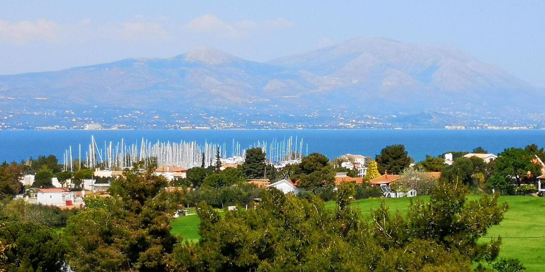 Holiday house CHALKOUTSI (967340), Skala Oropou, , Attica, Greece, picture 33