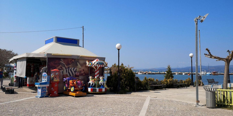 Holiday house CHALKOUTSI (967340), Skala Oropou, , Attica, Greece, picture 52