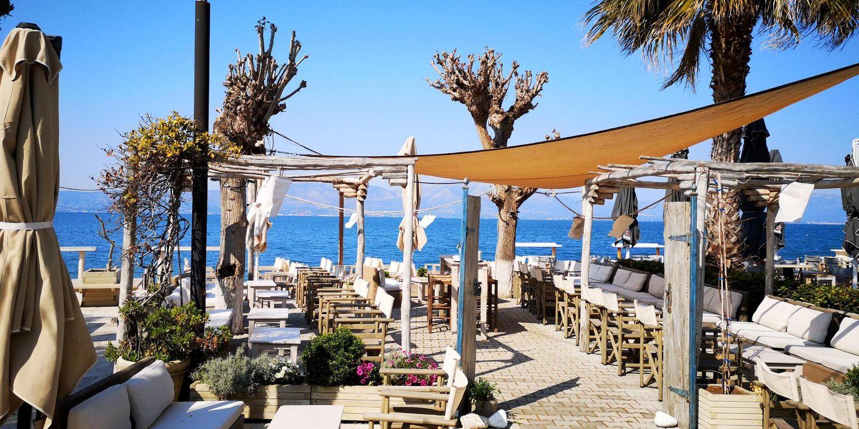 Holiday house CHALKOUTSI (967340), Skala Oropou, , Attica, Greece, picture 54
