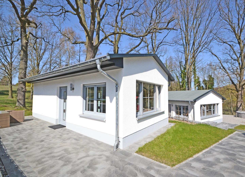 Villa Doris - Bng 8 Hanau  auf Usedom