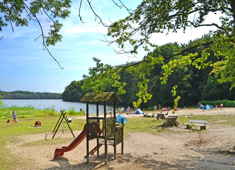 Ferienwohnung Waldsiedlung - Waldhaus App 2.2 (882633), Korswandt, Usedom, Mecklenburg-Vorpommern, Deutschland, Bild 14