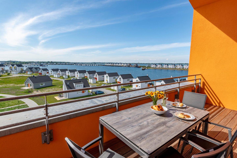 Sea View 25 - Penthouse