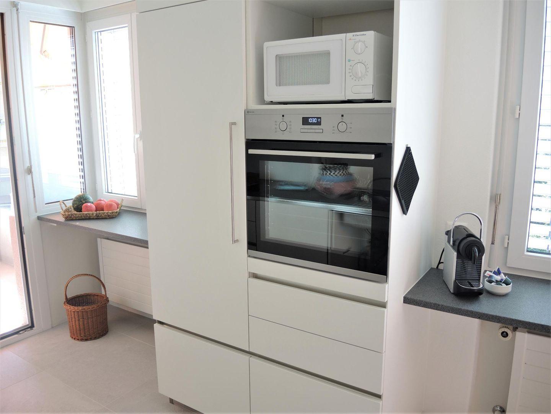 Holiday apartment Bellavista (1648912), Locarno, Lake Maggiore (CH), Ticino, Switzerland, picture 8