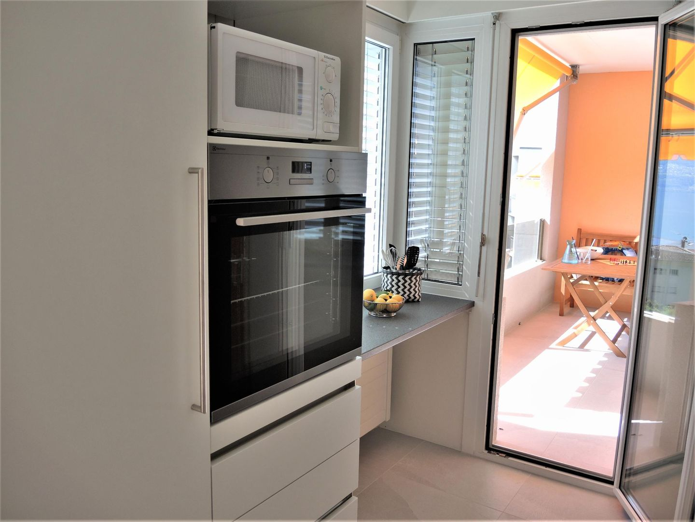 Holiday apartment Bellavista (1648912), Locarno, Lake Maggiore (CH), Ticino, Switzerland, picture 10