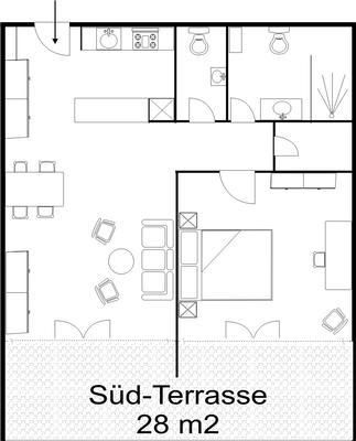 Appartement de vacances Tulai H90 (318344), Scuol, Basse Engadine - Scuol - Samnaun, Grisons, Suisse, image 12