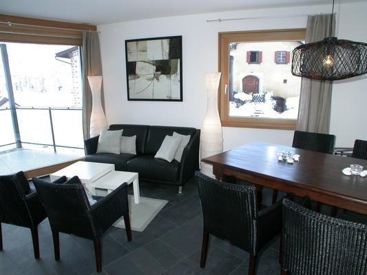 Appartement de vacances Craista 5 (316376), Scuol, Basse Engadine - Scuol - Samnaun, Grisons, Suisse, image 3