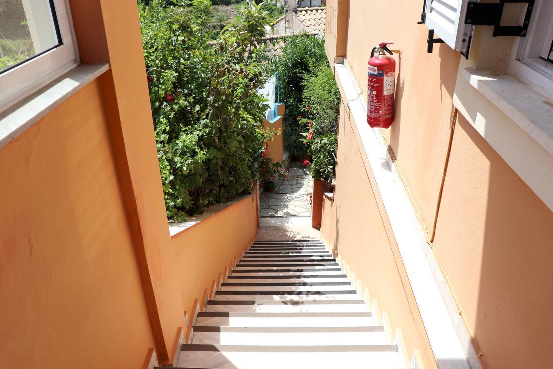 Holiday apartment NIKI (167852), Paramonas, Corfu, Ionian Islands, Greece, picture 19