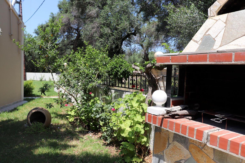 Holiday house JASMIN (167878), Skidi, Corfu, Ionian Islands, Greece, picture 22