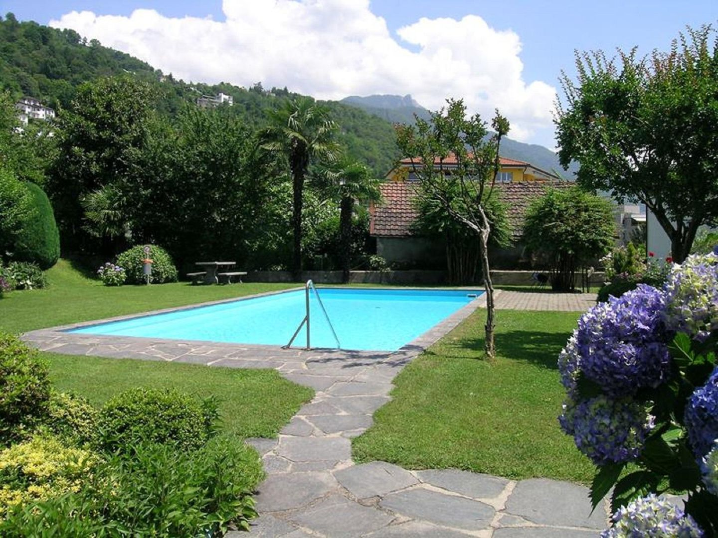 Holiday apartment Fiona (1628658), Minusio, Lake Maggiore (CH), Ticino, Switzerland, picture 14