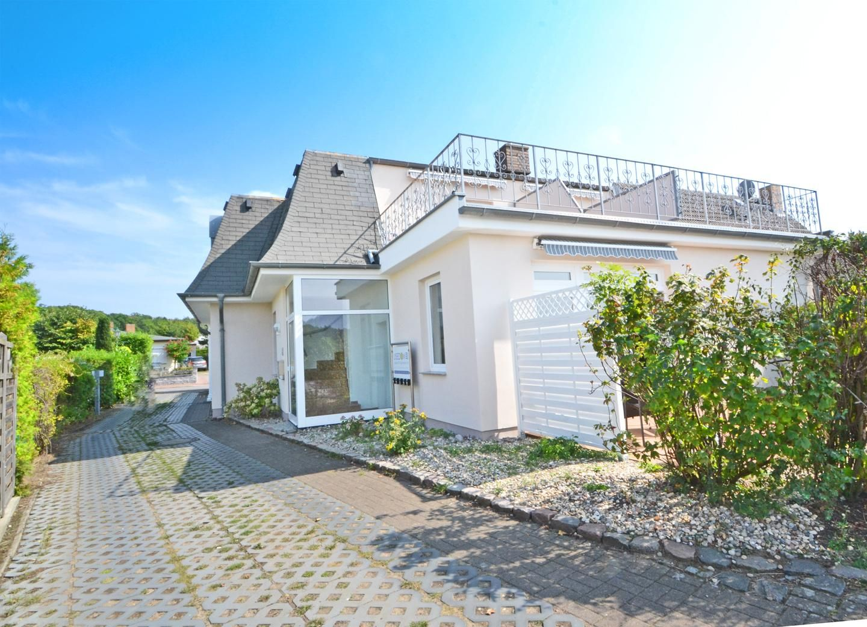 MeeresQuartier ,,Haus Usedom'' - Apparte  auf Usedom