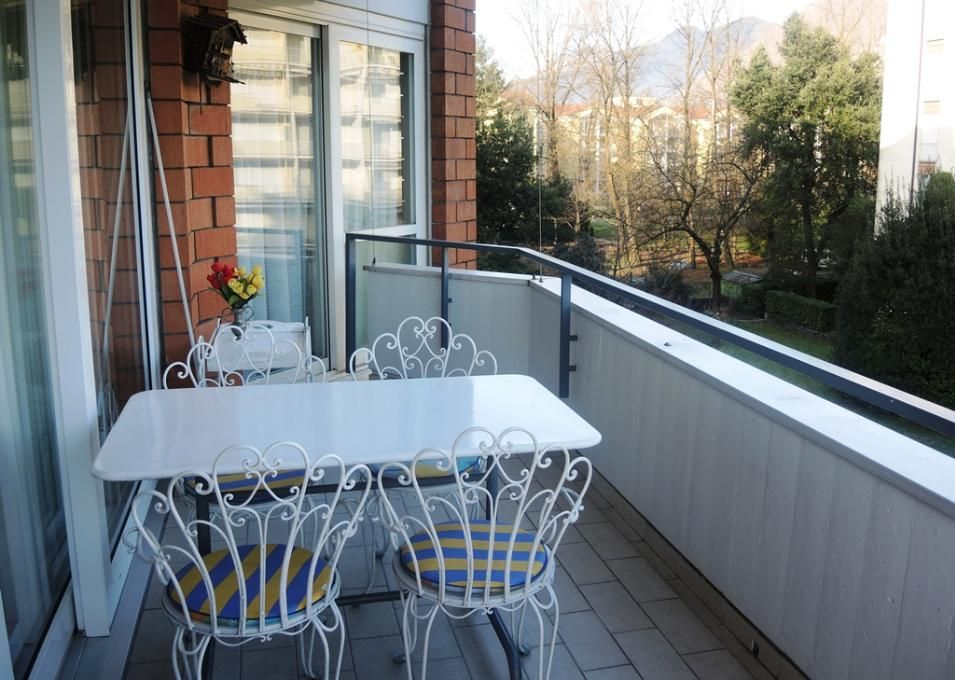 Holiday apartment Del Parco 17 (881296), Locarno, Lake Maggiore (CH), Ticino, Switzerland, picture 13